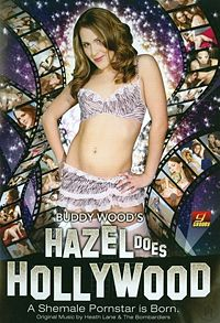 Buddy Wood's Hazel Does Hollywood
