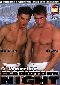 9th Warrior: Gladiators Night