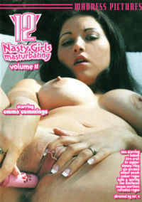 12 Nasty Girls Masturbating 11