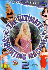 Ultimate Squirting 112