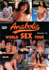 World Sex Tour 10