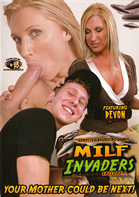 MILF Invaders