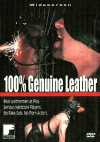 100 Percent Genuine Leather