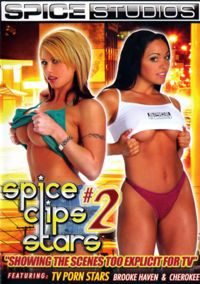 Spice Clips Stars 2