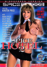 Spice Hotel 2 Disc 2
