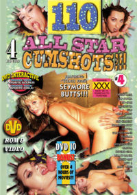 110 All Star Cumshots 4