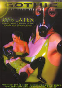 100 Percent Latex
