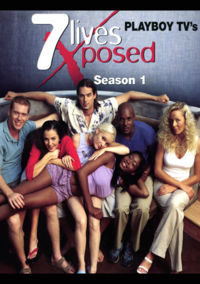 7 Lives Xposed Disc 3