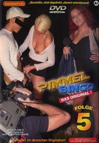 Pimmel bingo 3