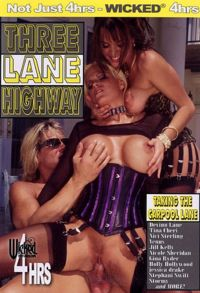 Three Lane Highway