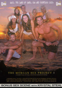 The Morgan Sex Project 5